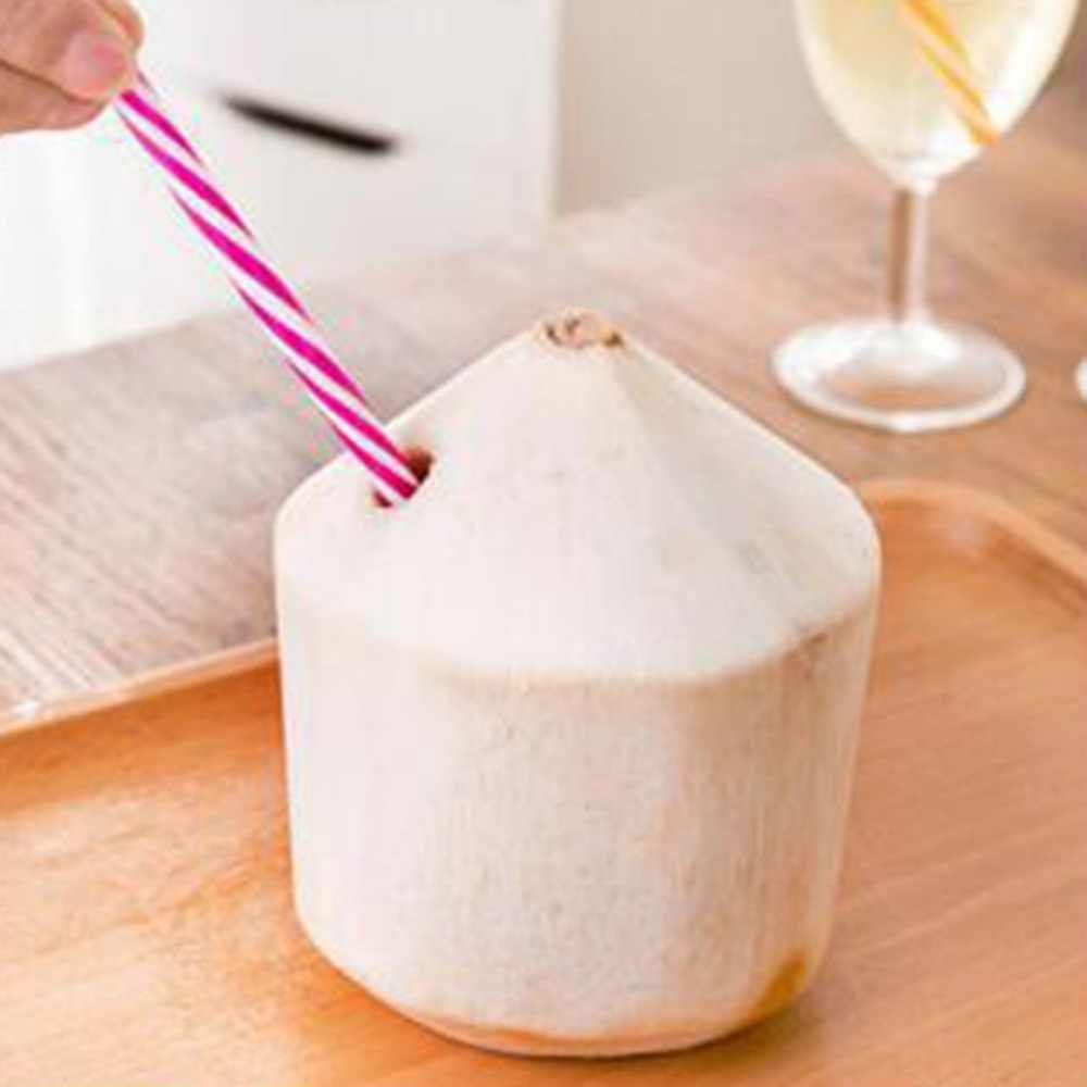 Coconut Opener Tool Coco Water Punch Tap Practical Drill Straw Open Hole Cut Gift Fruit Openers Tools Dropshipping