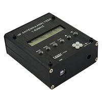 סגנון חדש MR300 דיגיטלי אנטנת גלים קצרים Analyzer Meter Tester לרדיו חם + Bluetooth