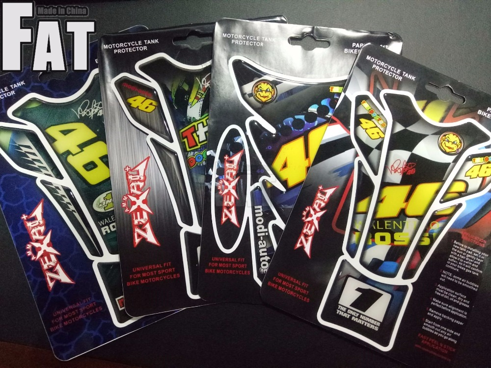 Online Get Cheap Motorcycle Kawasaki Fuel Tank Stickers - Stickers for motorcycles kawasaki