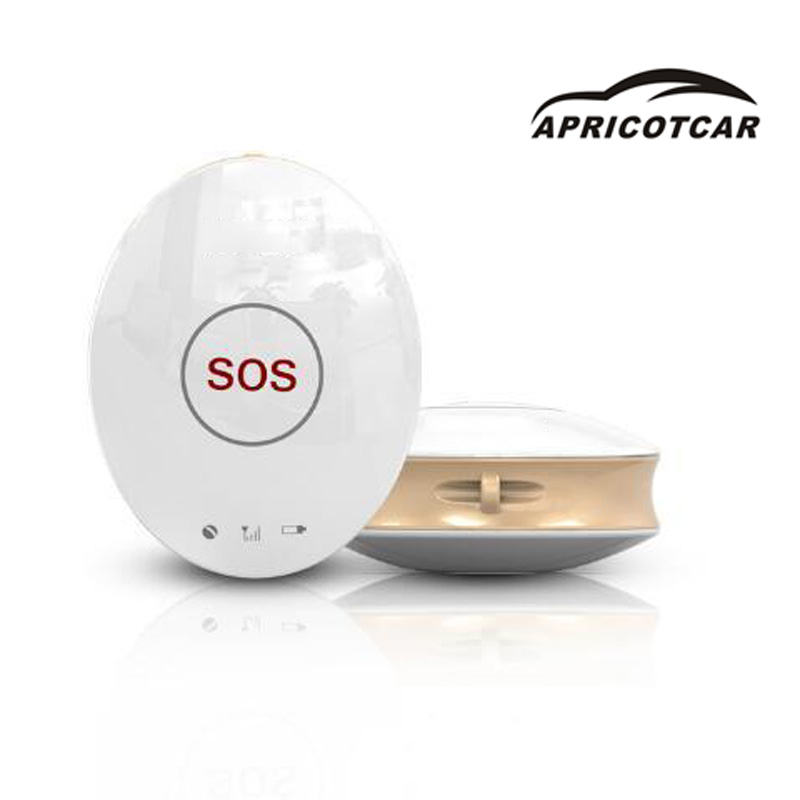 Super Waterproof Mini GPS Tracker for Children Pets Cats Dogs Vehicle Personal with Google Maps SOS Alarm GSM GPRS By Free APP