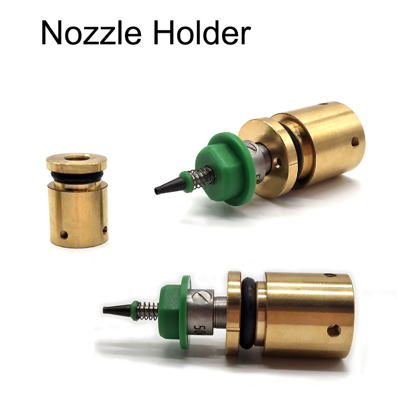 1pcs SMT nozzle holder nozzle connector FOR JUKI NOZZLE 500 501 502 506 507 508