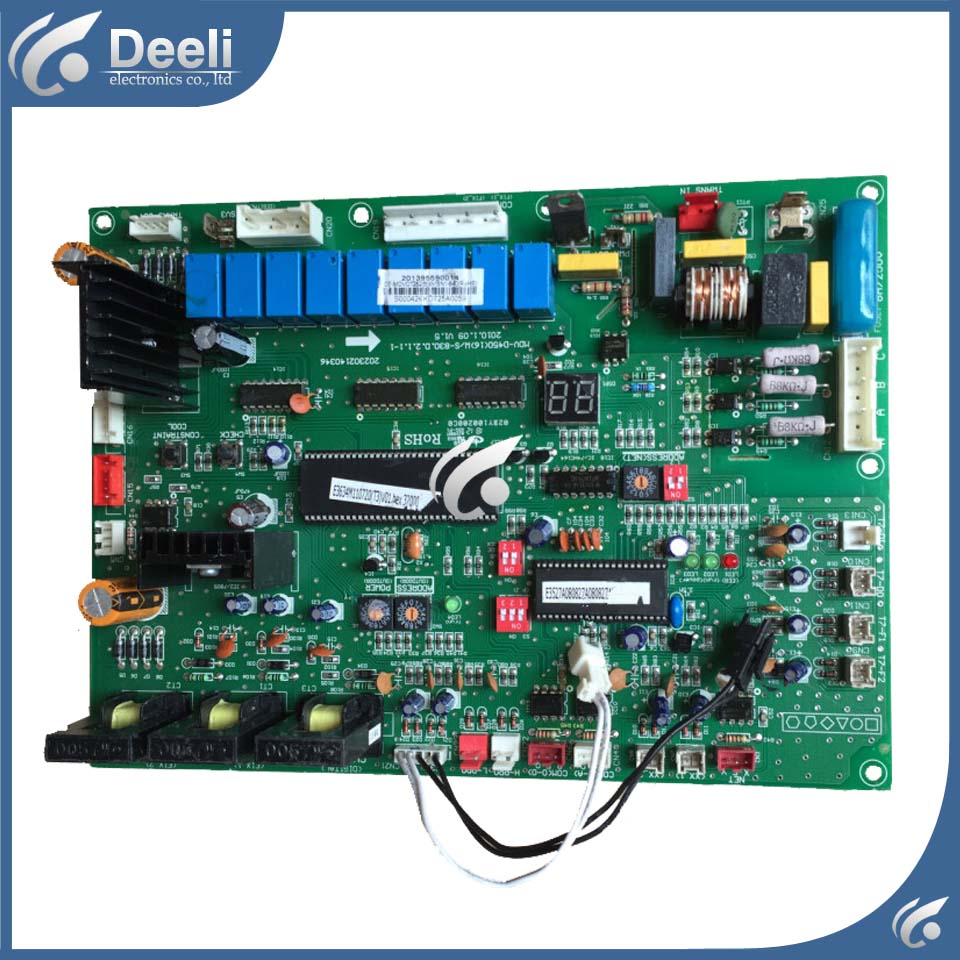 Send DHL for Midea air conditioning Computer board MDV-D450(16)W/S-830 circuit board 5pcs/lot midea mm720cpi s