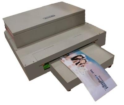 Töölaua UV-kattega masin lamineerimismasin 330mm. Kvaliteetne - Office elektroonika