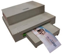 UV machine Laminating Desktop