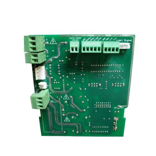 Image 5 - Circuit board pcb motherboard for 1800kg sliding gate motor PYM 200F PYM 200E  Door gate control board-in Access Control Kits from Security & Protection