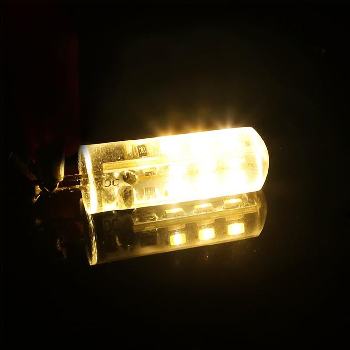 20х СМД 3014 3 вт 12 в G4 и светодиодные лампы замените 30 вт галогенная лампа 360 угол луча светодиодные лампы хрустальная люстра свет кукурузы светодиодные лампы трубки