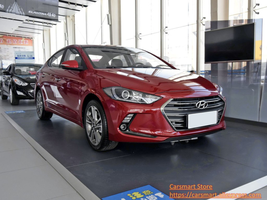 TAOCHIS Car Styling retrofit frame adapter framework for Hyundai ...