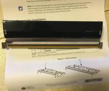 Оригинальный ZM600 203 Точек на дюйм тепловой печатающей головки 4 шт и 3 головки для zt410 200 Точек на дюйм