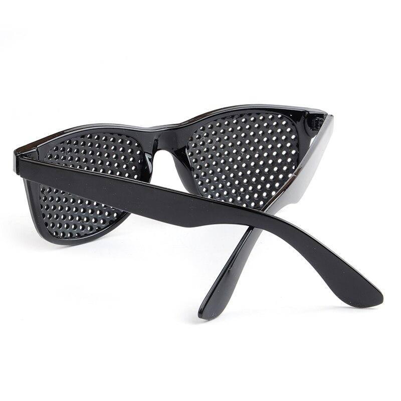 LONSY Alta calidad Negro Cuidado de la visión unisex Agujero de - Accesorios para la ropa - foto 5