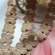 Buy clover lace and get free shipping on AliExpress com