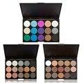 15 Цветов Теней Для Век Женщины Макияж Shimmer Светлый Цвет Матовый Тени Для Век Palette Set Good Packing GUB #