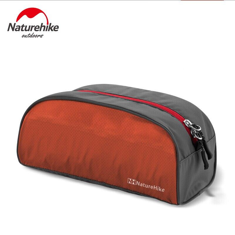 New Portable Wash bag Bath Toiletries sack Men Women waterproof sundries bag  Pouch for Outdoor Travel 6d5b4b2849818