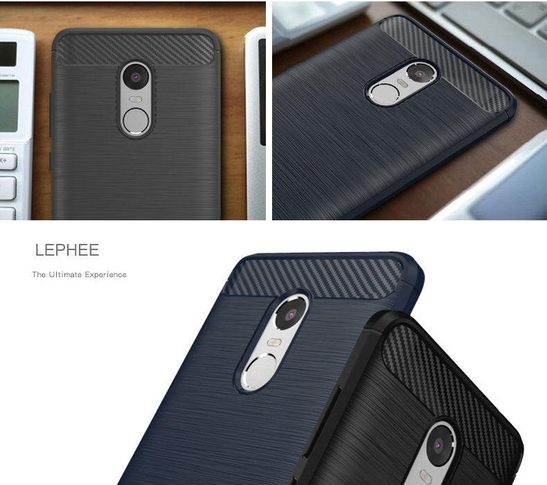 Xiaomi Redmi Note 4 Case (5)