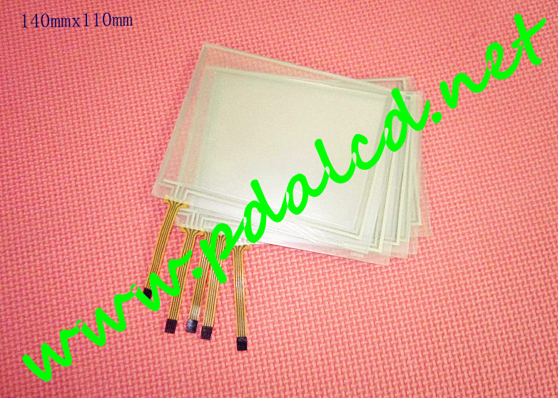 ФОТО touchscreen for TP-3664S1 touch Panel Membrane Screen Glass