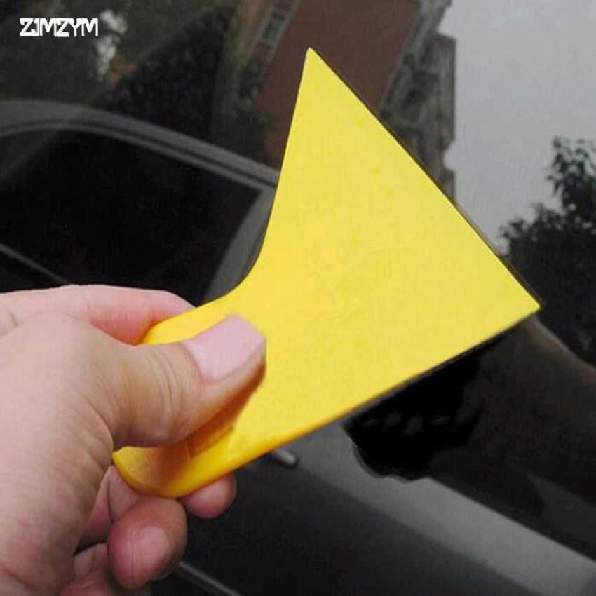 10PC/set Plastic Small film scraper car film tools wiper plate glass car sticker tools Electronic products screen film tools