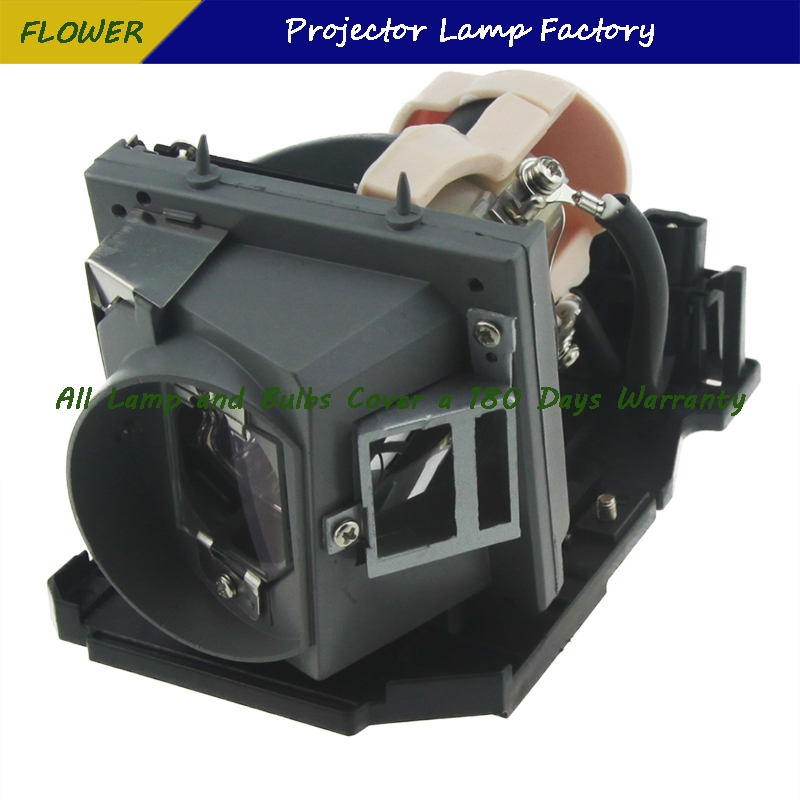 Projector Lamp Bulb with Housing Replacement BL-FU280B/SP.8BY01GC01 for OPTOMA EW766 EW766W EX765 EX765W TX765W TW766W bl fp230a sp 83r01g 001 replacemnt compatible projector lamp bulb with housing for dx608 ep747