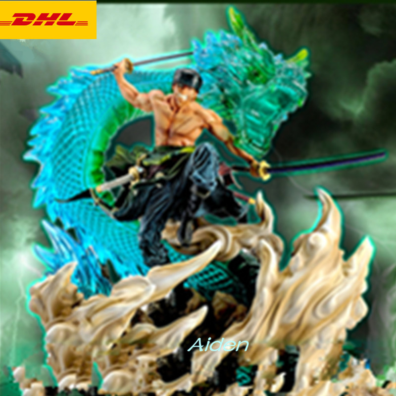 12ONE PIECE Statue The Straw Hat Pirates Bust Roronoa Zoro Full-Length Portrait Friend Luffy GK Action Figure Toy BOX 30CM Z54712ONE PIECE Statue The Straw Hat Pirates Bust Roronoa Zoro Full-Length Portrait Friend Luffy GK Action Figure Toy BOX 30CM Z547
