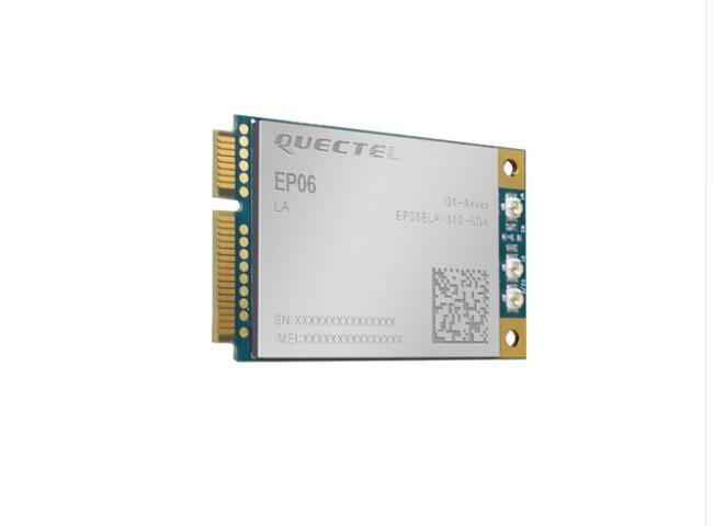 EP06 A/EP06 E  EP06 LTE Advanced Cat6 Module  Mini Pcie-in Integrated Circuits from Electronic Components & Supplies