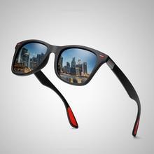 2019 new cooperation personality polarized light TR90 sunglasses unisex
