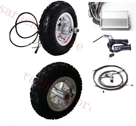 10  350W 36V electric scooter motor kit , electric wheel hub motor ,electric skateboard conversion kit картридж cactus cs cli521bk черный