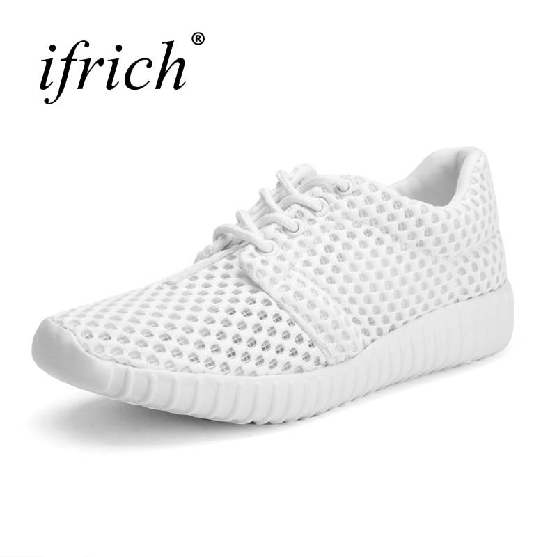 Running Shoes Ladies Mulheres Calçados Esportivos Respirável Athletic Shoes Para As Mulheres Verão Rosa Das Mulheres Negras Tênis de Ginástica