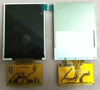 2.8 inch 37P TFT LCD Color Display Screen ILI9325ILI9341ILI9338 Drive IC 16Bit Interface 240(RGB)*320 No Touch Panel