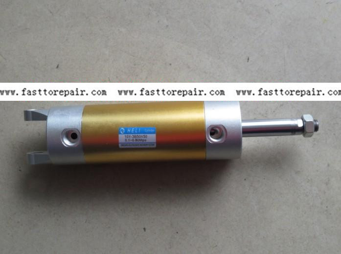 Roland 800 printing machinery parts 50*50 water roller pneumatic cylinder roland m cube gxr