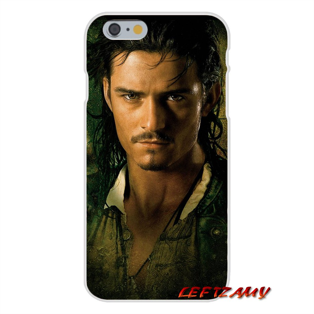 Pirates of the Caribbean Johnny Depp Transparent Soft Shell Case For Sony Xperia Z Z1 Z2 Z3 Z4 Z5 compact M2 M4 M5 E3 T3 XA Aqua