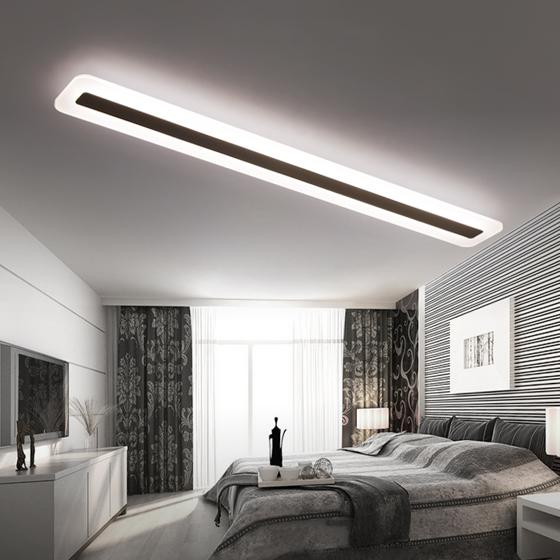 minimalism modern led ceiling lights for living room bedroom kids room White surface mounted ceiling lamp lamparas de techo creative led ceiling lights modern minimalism iron round ceiling lamp bedroom living room foyer dining room lamparas de techo