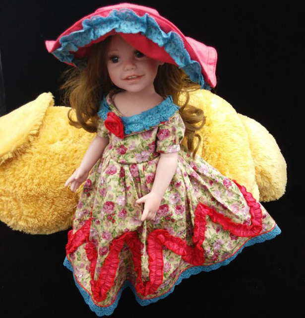 Manual Sewing Pattern for 18 Inch American Girl Doll Clothes Skirt ...