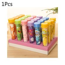 Portable Disposable Flower Soap Slices Sheets Cuvette Hand Washing Clean Travel Camping Tool