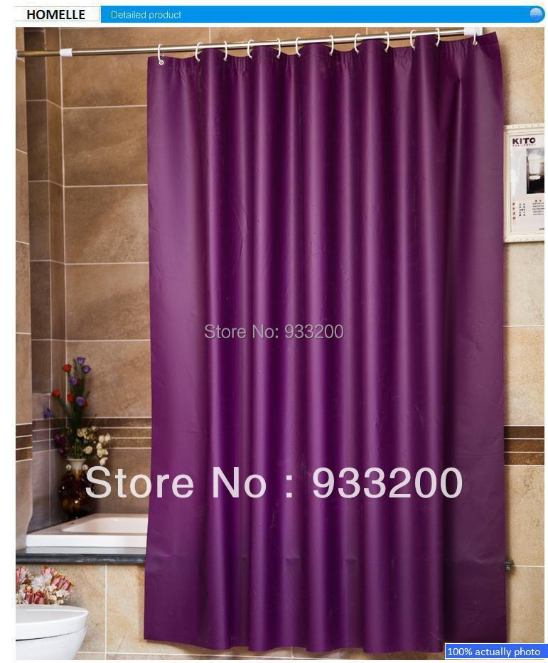 Popular Material Shower Curtains Buy Cheap Material Shower