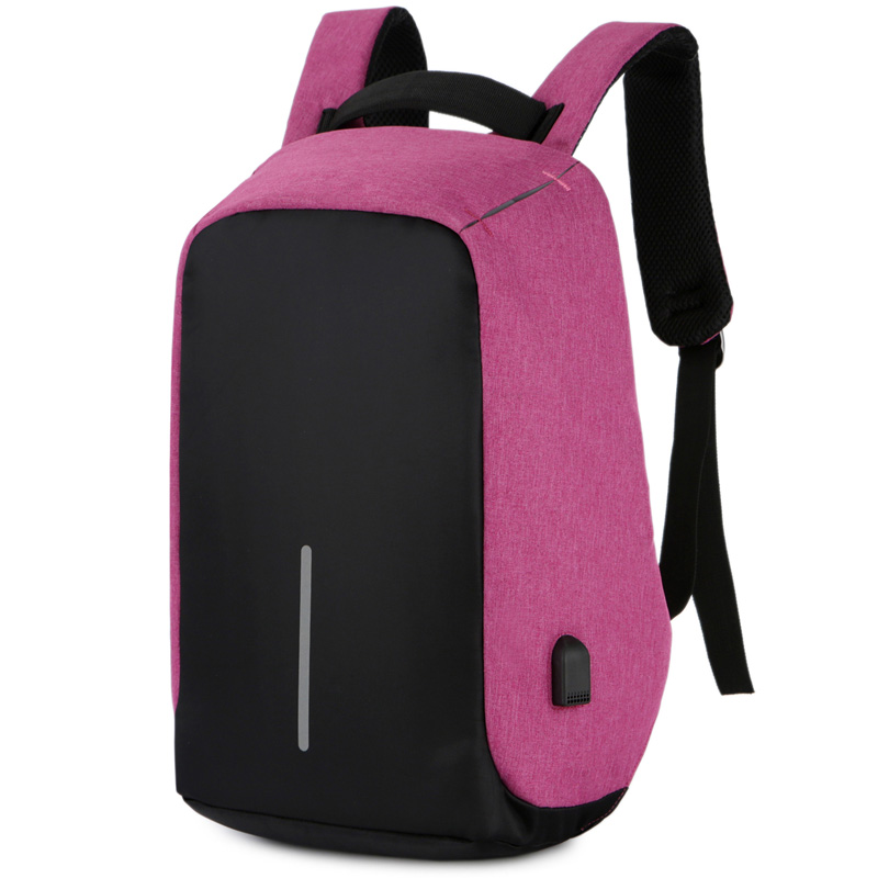 New Anti-theft Backpacks USB Charging 15.6 Inch Laptop Boddy Backpack For Women Men Backpacks School Bags Waterproof Mochila sac