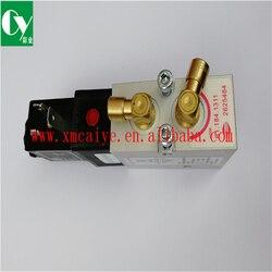 DHL wolne ładunki 61.184.1311 Zawór Elektromagnetyczny Dla SM02 CD102 w Części drukarki od Komputer i biuro na