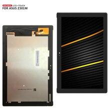 цена на AAA LCD For Asus-Zenpad 10 Z301M Lcd Z301ML Lcd Z301MFL ,LCD Display Digitizer Screen Touch Panel Glass Sensor Assembly