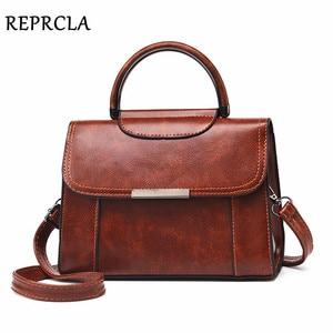 REPRCLA Luxury Brand Women Bag