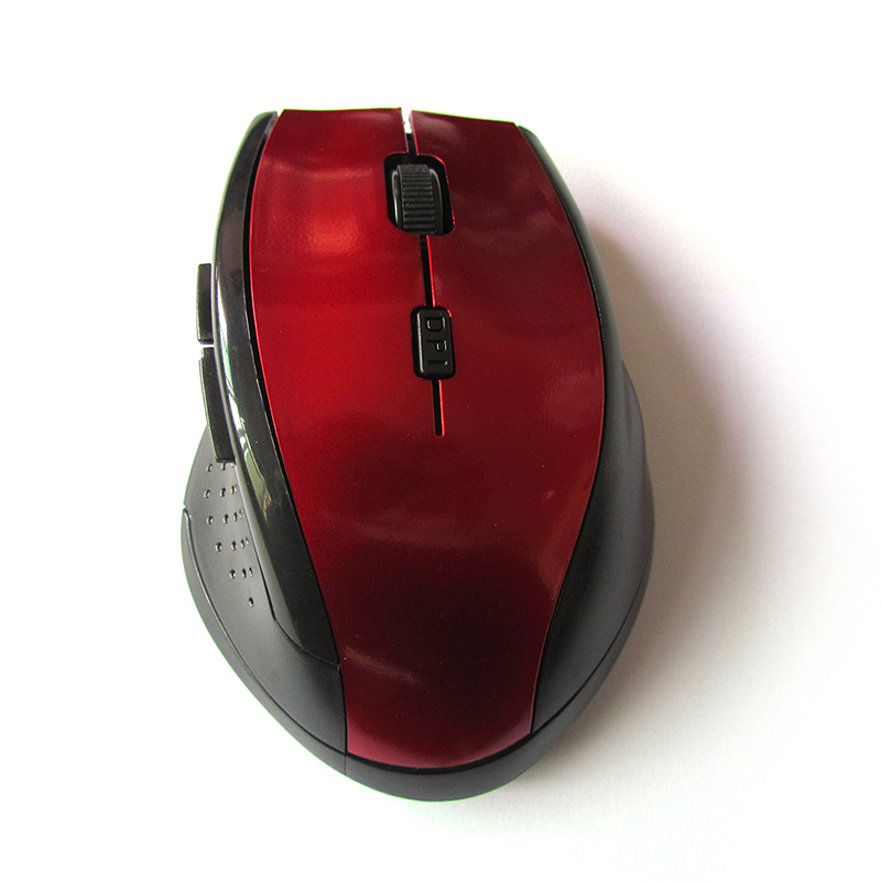 Mini 2.4GHz Wireless Optical Mouse Gamer for PC Gaming Laptops Game Wireless Mice with USB Receiver цена