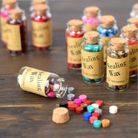 Top Fashion Carimbo Bottle Sealing Wax Stamps For Scrapbooking Sealing Wax Seal Accessories Office And School