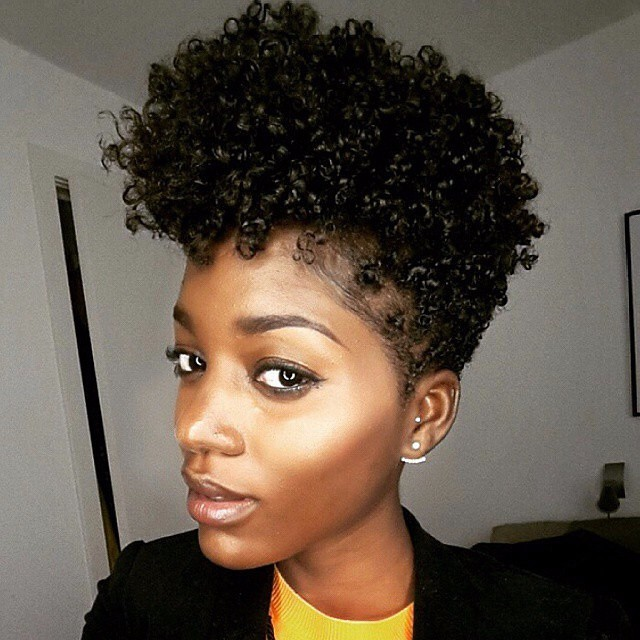 Marvelous Popular Natural Hair Puff Buy Cheap Natural Hair Puff Lots From Short Hairstyles Gunalazisus