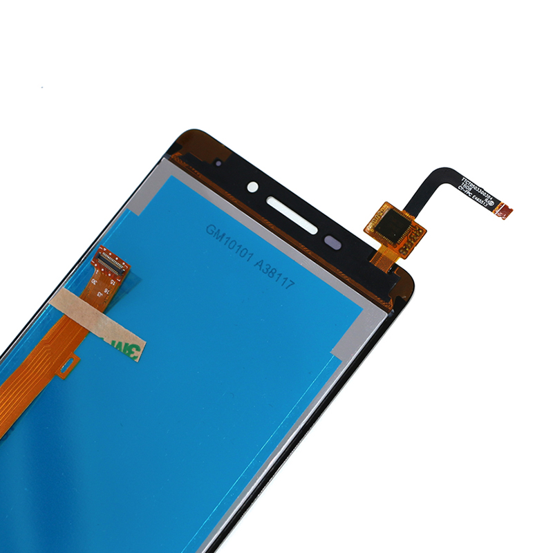 Image 4 - 100% tested for Lenovo Vibe P1m P1MA40 P1mc50 new LCD monitor touch display digitizer free shipping-in Mobile Phone LCD Screens from Cellphones & Telecommunications