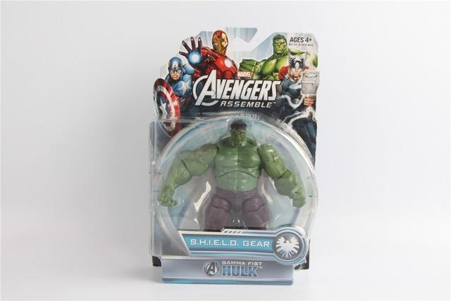 78b91da6545959 Marvel Avengers Assemble HULK 3.75