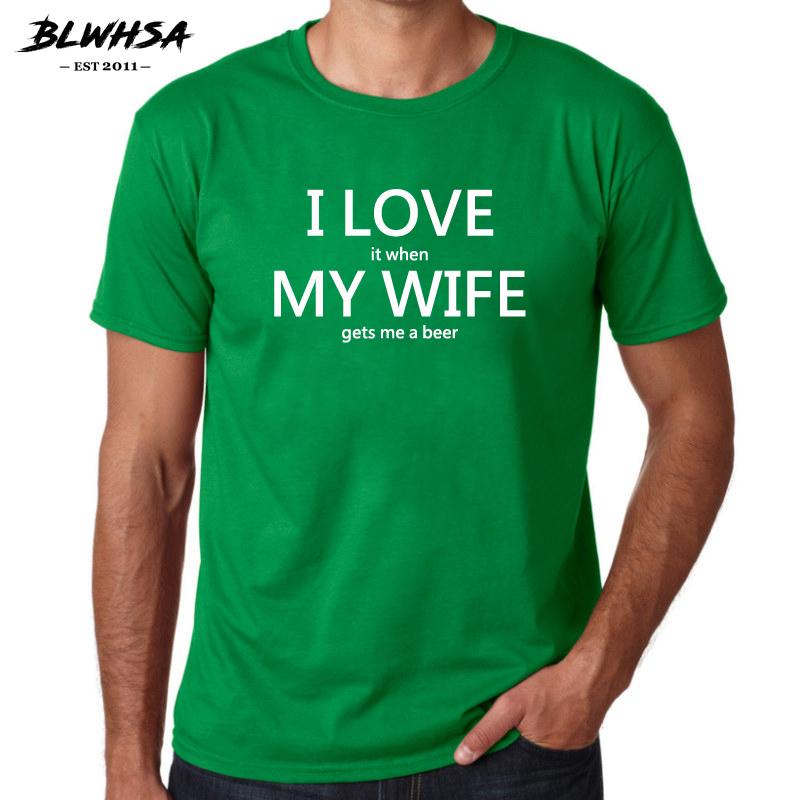 MT001709128 I LOVE MY WIFE Green logo