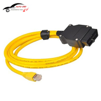 Wholesale 5pcs ESYS 3 23 4 V50 3 Data Cable For Bmw ENET Ethernet To OBD
