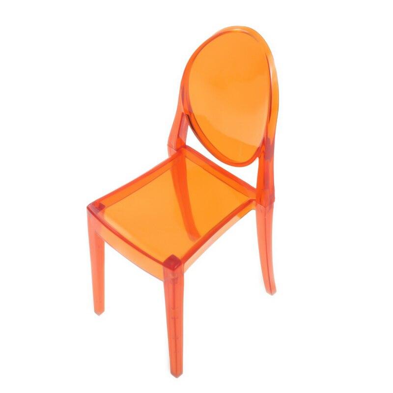Venta caliente 1/6 Escala Muñecas De Plástico Gran Demon Chair - Muñecas y accesorios - foto 5