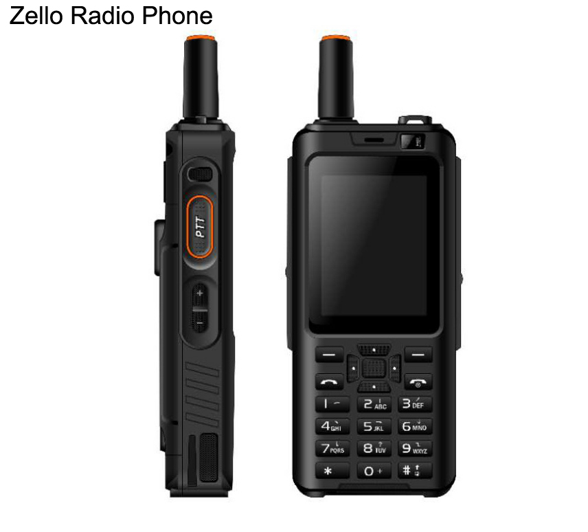 original 7S Zello PTT Radio Phone Walkie Talkie Network intercom 4G LTE Android Rugged Smartphone Enhanced Antenna F25 F22 GPSoriginal 7S Zello PTT Radio Phone Walkie Talkie Network intercom 4G LTE Android Rugged Smartphone Enhanced Antenna F25 F22 GPS