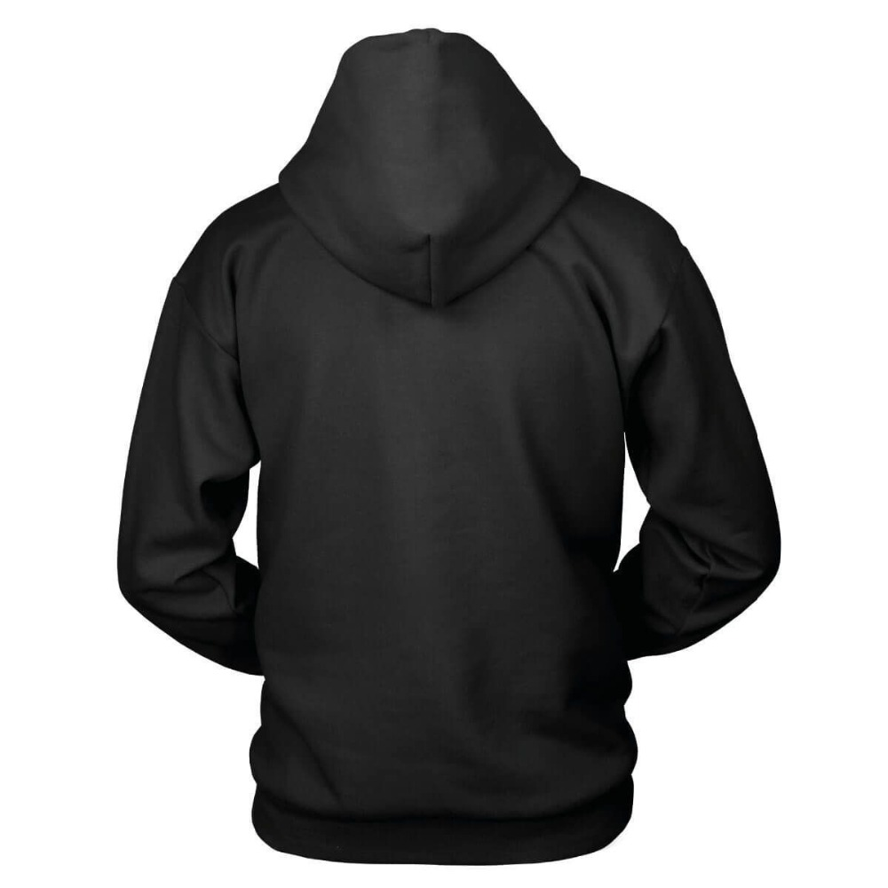 Angerfist Kapuzenpullover Hardcore Techno Gabber MOH Hoodie Sweatshirt in Hoodies amp Sweatshirts from Men 39 s Clothing