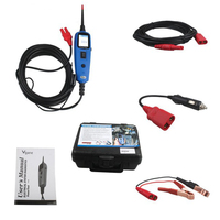 Power Tester Probe Car Electric Circuit Tester Vgate Pt150 Automotive Tools as Autek YD208 free shipping