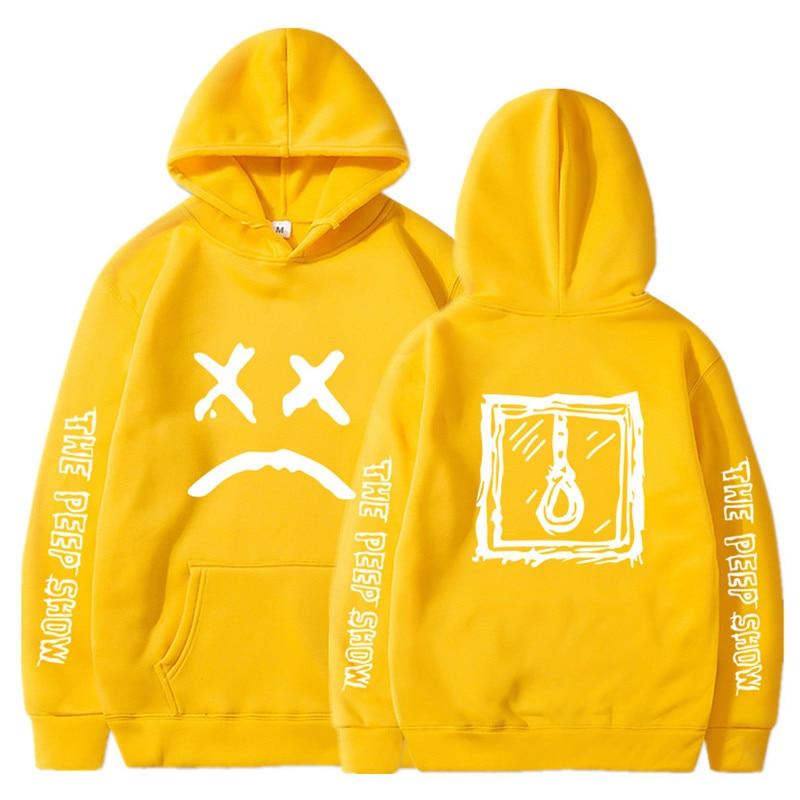 Hoodies Love Sweatshirts Hooded Pullover sweater shirts male/Women 39
