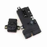 A STYLE Car Front Left Seat Lumbar Comfortable Adjustment Control Switch For A4 Quattro A5 Quattro