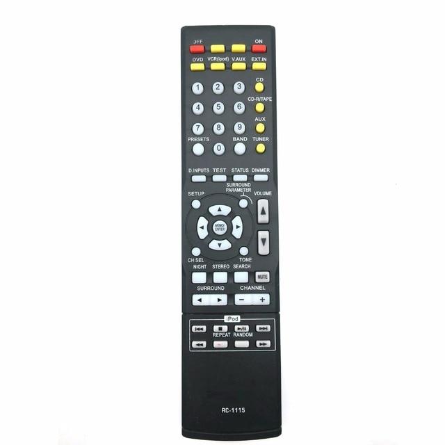 Mando a distancia para DENON RC 980 SC 65HT SYS 65HT RC 994 AVR 885 AVR 1506 AVR 786 AVR 1706 AVR 885S